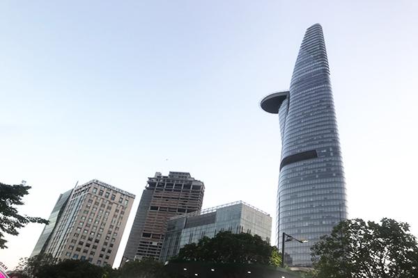 Tòa Nhà Bitexco Financial Tower