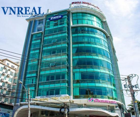 Phú Nhuận Plaza
