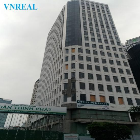 phuong long 2 building