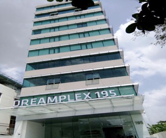 dreamplex building   van phong cho thue quan binh thanh