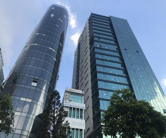 v ikon tower